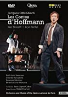 Les Contes D'Hoffmann - Paris National Opera
