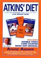 Atkins' Diet - The Complete Collection