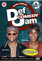 Def Comedy Jam - All Stars - Vol. 9