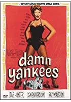 Damn Yankees!