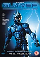 Guyver - Dark Hero