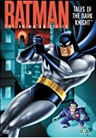 Batman - The Animated Series - Vol 2 - Tales Of The Dark Knight