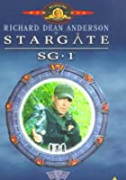 Stargate S.G. 1 - Series 2 - Vol. 5 - Episodes 13 To 16