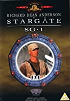 Stargate S.G. 1 - Series 2 - Vol. 6 - Episodes 17 To 20