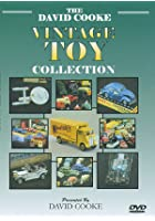 The David Cooke Vintage Toy Collection