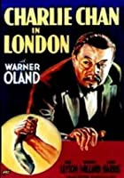 Charlie Chan - In London