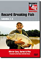 Matt Hayes - Record Breaking Fish - Episodes 1 To 3