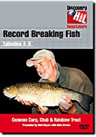 Matt Hayes - Record Breaking Fish - Episodes 4 To 6