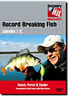 Matt Hayes - Record Breaking Fish - Episodes 7 To 9