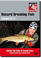 Matt Hayes - Record Breaking Fish - Episodes 10 To 12