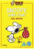 Charlie Brown - Snoopy Come Home