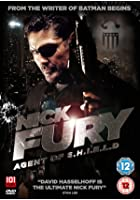 Nick Fury - Agent of S.H.I.E.L.D.