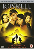 Roswell - Season Two