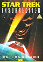 Star Trek 9 - Insurrection