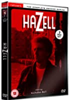 Hazell - The Complete Second Series
