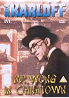 Mr. Wong In China Town