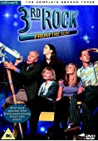 Third Rock From The Sun - The Complete Season 3