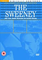 The Sweeney - The Complete Series 3