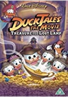 Duck Tales - Treasure Of The Lost Lamp