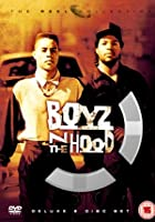 Boyz &#39;N The Hood