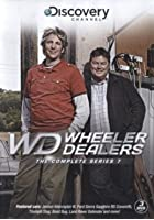Wheeler Dealers: Series 7
