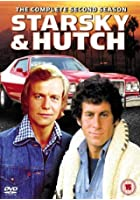 Starsky And Hutch - Second Season