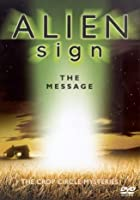 Alien Sign - The Message