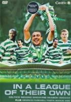 Celtic FC - In A League Of Their Own