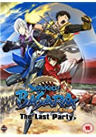 Sengoku Basara - Samurai Kings Movie: The Last Party