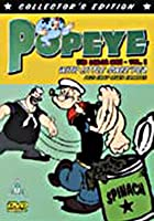 Popeye - Volume 1 - With Little Swee&#39; Pea