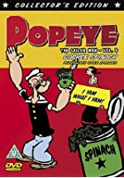 Popeye - Volume 3 - Gopher Spinach