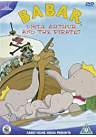 Babar - Uncle Arthur And The Pirates