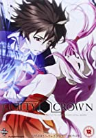 Guilty Crown: Series 1 - Part 1