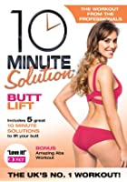10 Minute Solution - Butt Lift