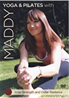 Yoga & Pilates with Maddy