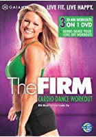 The Firm: Cardio Dance Workout