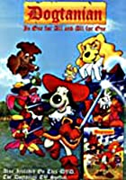 Dogtanian - One For All And All For One