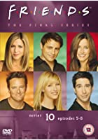 Friends - Series 10