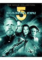 Babylon 5 - Thirdspace/River of Souls/A Call to Arms