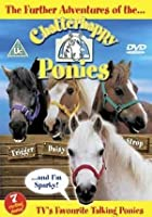 Chatterhappy Ponies - Further Adventures Of The Chatterhappy Ponies