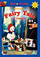 Grimm's Fairy Tale Classics - Volume One