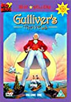 Gulliver's Travels - Volume One