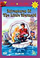 Adventures Of The Little Mermaid - Volume 1