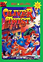 Adventures Of Oliver Twist - Volume One