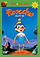 Pinocchio - Volume 1