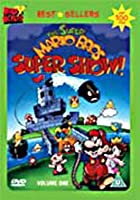 Super Mario Bros Super Show - Volume 1