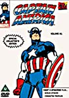 Captain America - Volume 1