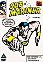 Sub-Mariner - Vol. 1