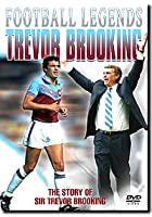 Trevor Brooking - The Portrait Of A Winner