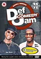 Def Comedy Jam - All Stars - Vol. 11
